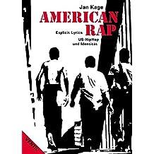 American Rap: US-HipHop und Identität