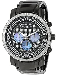 Akribos AKR439BK2 - Reloj para hombres