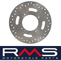RMS - Disco de freno trasero 225162050 para Yamaha X-Max Sport 250 2011/2012