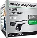 Rameder Komplettsatz, Dachträger SlideBar für BMW 2 Active Tourer (115008-12791-2)