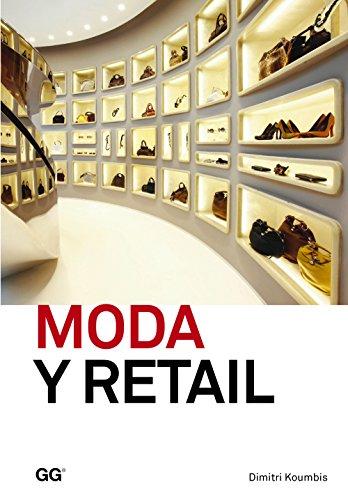 Moda y retail (Moda y gestión) por Dimitri Koumbis