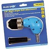 Blue Spot 19753 Right Angle Drill Attachment