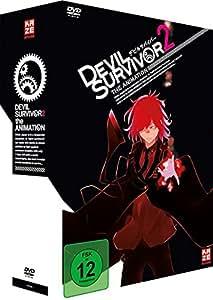 Devil Survivor 2 - Vol. 1 (inkl. Sammelschuber) [Limited Edition]