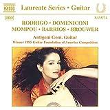 Antigoni Goni - Guitar Recital