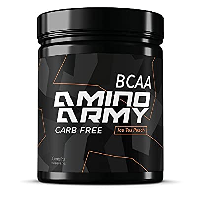 BCAA 25 servings by Amino Army