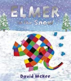 Elmer in the Snow (Elmer Picture Books)