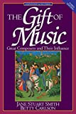 GIFT OF MUSIC 3RD EDITION PB