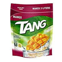 ‏‪Tang Mango Flavoured Juice, 375 gm‬‏