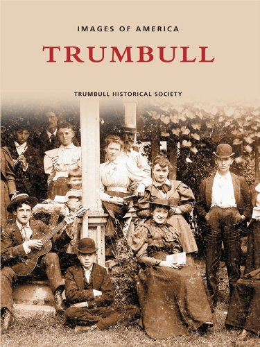 Trumbull (Images of America) (English Edition)