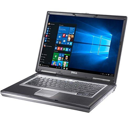 Dell Latitude D630 14.1in, Intel Core 2 Duo 1.86GHz-2.2GHz, 4GB RAM, 320GB HDD Windows 10 Home 64bit
