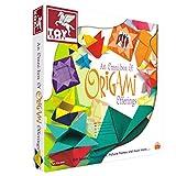 #6: ToyKraft Omnibox of Origami Offerings