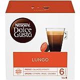 Nescafé Dolce Gusto Caffe Crema Grande, Lungo
