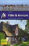 Föhr & Amrum: Reiseführer mit vielen praktischen Tipps.
