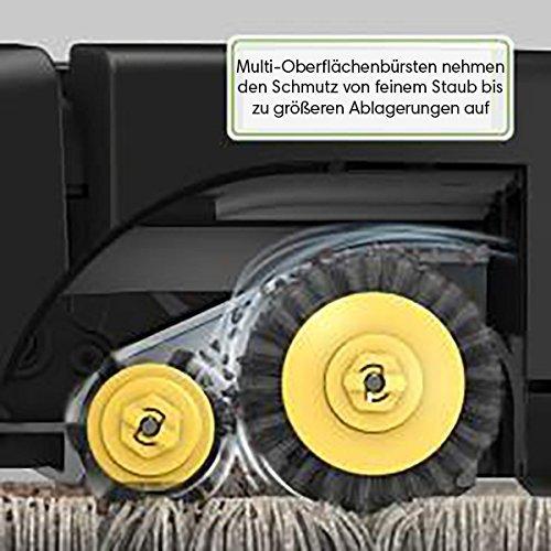 iRobot Roomba 650 Staubsaug-Roboter - 6