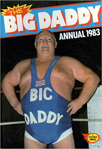 Image result for big daddy annual