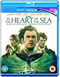 In the Heart of the Sea [Blu-ray] [2016] [Region Free]