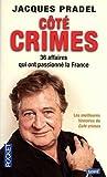 Côté crimes