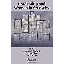 Leadership and Women in Statistics