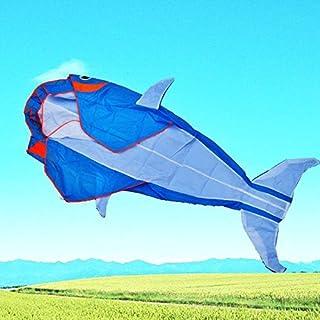 HQ Wal Kite | Einleiner | Drachen Wal Geschenkidee Spielzeug