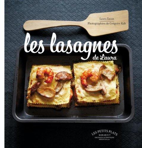 Les lasagnes de Laura par Laura Zavan