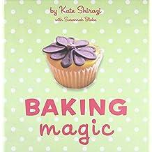 Baking Magic (The Magic Baking Series)