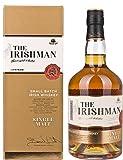 The Irishman Single Malt Small Batch Irish Whiskey + GB 40% Vol. 0,7 l