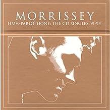 The CD-Singles 91-95
