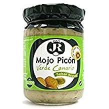 Mojo Picón Verde Canario Jr Tarro ...