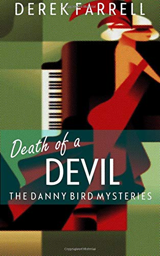 Death of a Devil (Danny Bird 3)