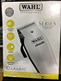 Best Wahl Hair Clippers - Wahl CLASSIC SERIES CLIPPER Review