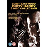Dirty Harry 6 Disc Collection