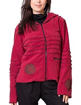 Coton Du Monde - Abrigo - para mujer