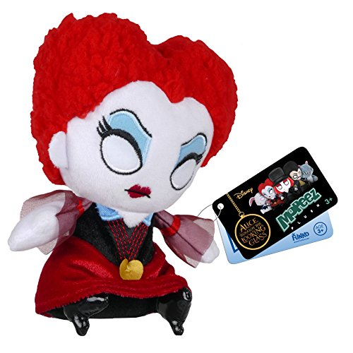 Funko Mopeez: Alice: Through The Looking Glass - Iracebeth