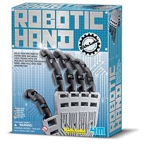 4M 663284 - Kidz Labs - Roboterhand