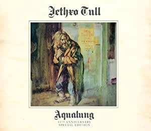 Aqualung [40th Anniversary Special Edition]