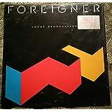 Agent provocateur [Vinyl LP]