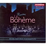 Puccini: Boheme (La) (Sung In English)