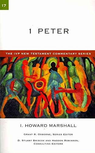 [(1 Peter)] [By (author) Professor I Howard Marshall ] published on (April, 2011)