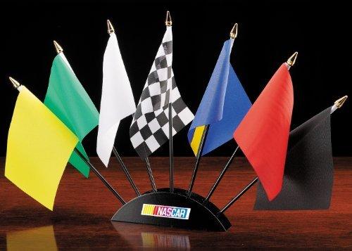 nascar-7-piece-race-flag-set-by-bsi