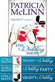 Wedding Series Boxed Set (3 Books in 1) (The Wedding Series Book 97)