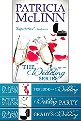 The Wedding Series Boxed Set (3 Books in 1)