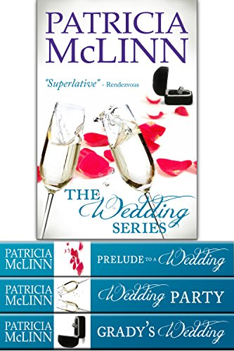 ebook: The Wedding Series Boxed Set (3 Books in 1) (B0087NQV1Y)