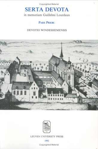 serta-devota-in-memoriam-guillelmi-lourdaux-pars-prior-devotio-windeshemensis