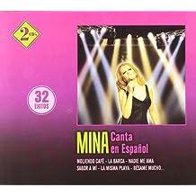 Mina Canta En Español