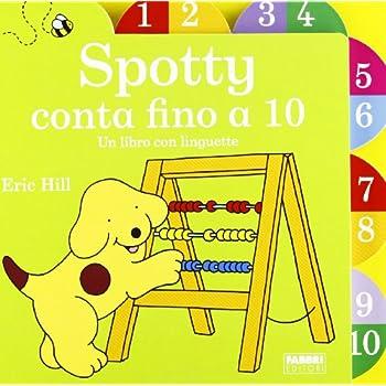 Spotty Conta Fino A Dieci