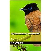 Increible mundo de pajaros locos: Parte 1 (Spanish Edition)