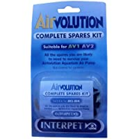 Interpet Annual Spares Kit for Airvolution 1 and 2