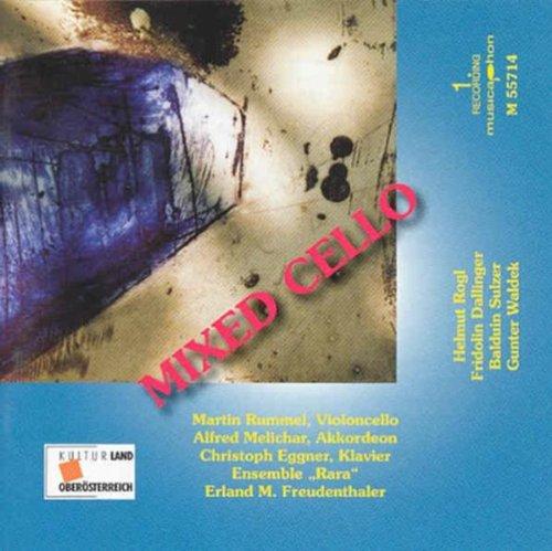 Preisvergleich Produktbild Mixed Cello