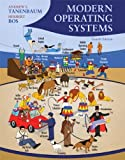 Modern Operating Systems (4th Edition) 4th (fourth) by Tanenbaum, Andrew S., Bos, Herbert (2014) Hardcover