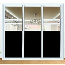 Sticker pour vitres for Toile fenetre opaque